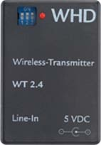 Huber+Söhne Wireless Transmitter sw WT 2.4