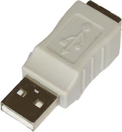 E+P Elektrik USB-Adapter CC 552