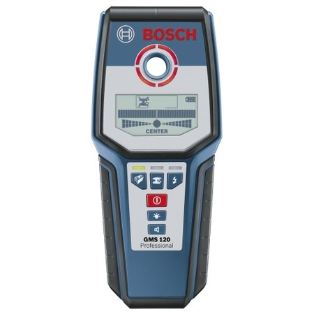 Bosch Power Tools Multidetektor GMS 120